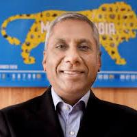 Deepak Bagla