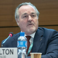 Michael Charlton